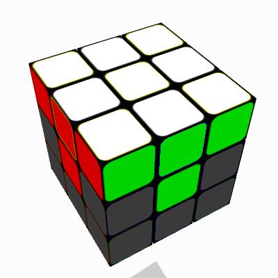 キューブ 法 ルービック 攻略 はじめてのルービックキューブ攻略法【3x3x3編】 ルース磯村@転職にちょっと詳しい資格マニア note